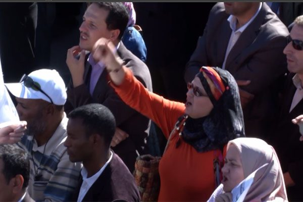 احتجاجات واضطرابات في قطاع التربية .. بن غبريت في مواجهة أفريل الغضب