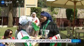 إقبال ضعيف للجالية الجزائرية في مصر في أول أيام الإقتراع
