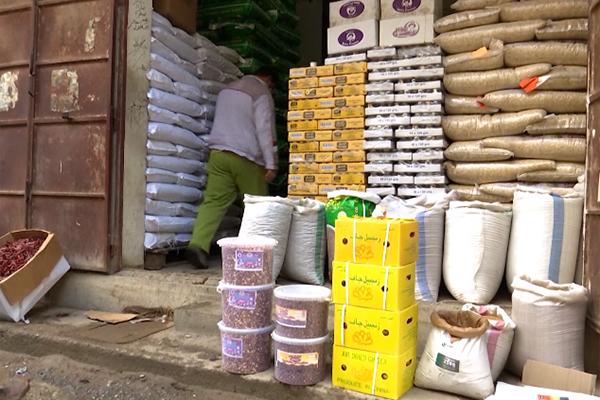 تأخر انجاز سوق الجملة الجديد للمواد الغذائية يعرض خزينة الدولة لمزيد من الخسائر