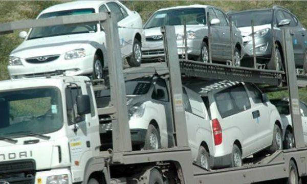 دفتر شروط صناعة السيارات بالجزائر يوشك على الانتهاء