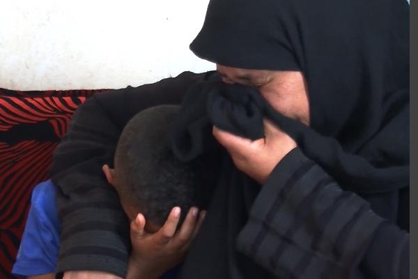 سيدي بلعباس: عودة التلميذ المختفي محمد أمين إلى حضن عائلته