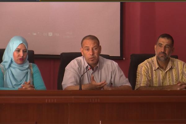 الأغواط: المحافظة على الفلاحة المحلية موضوع يوم دراسي