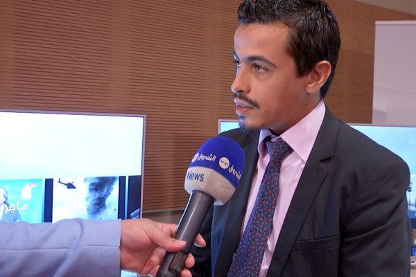 """""""إيريس"""" تطلق أول تلفزيون ذكي في الجزائر يعمل بنظام """"اندرويد"""""""