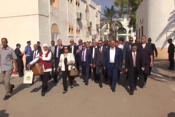 Ghardaïa : célébration de la journée internationale de la paix