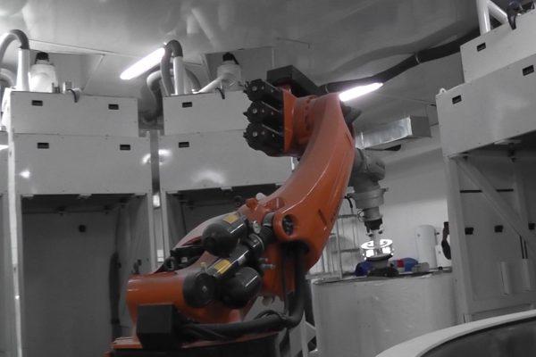 سونلغاز تبرم عقد عمل لخمس سنوات مع شركة صناعة وصيانة قطع غيار المصانع