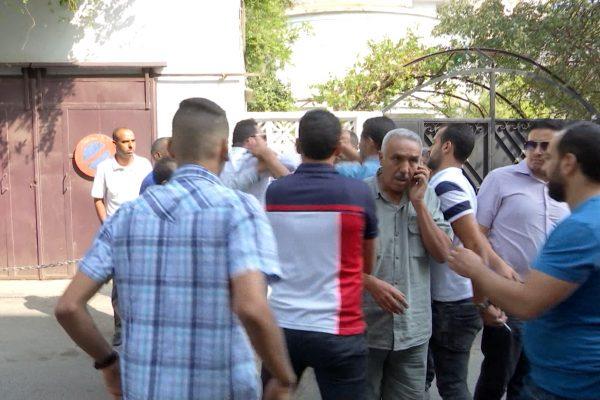 Elections locales : Remous dans les structures de FLN
