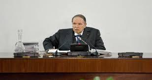 مجلس الوزراء برئاسة بوتفليقة يصادق على قانون المالية 2018