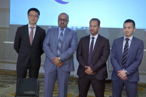 Algérie Télécom : signature d'un contrat de partenariat avec un opérateur chinois