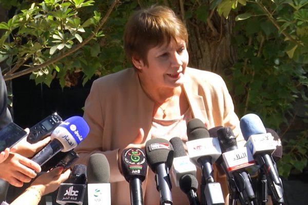 وزارة التربية تمنع الماستر والدكتوراه عن أساتذة الابتدائي والمتوسط والثانوي