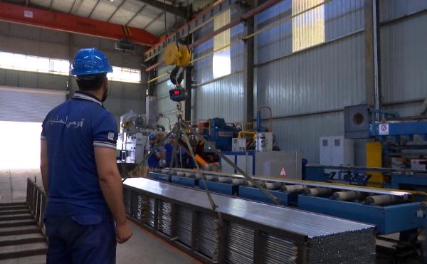 شركة سيبال ايريقال للألمنيوم تخطط لتصدير كميات من انتاجها إلى الخارج