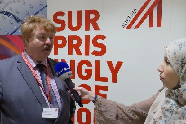 Coopération algéro-autrichienne : Rencontre des hommes d'affaires à Alger