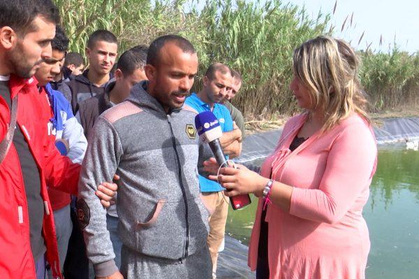 العاصمة: بركة فلاحية تبتلع طفلين بالرغاية وعائلتهما تطالب بالتحقيق
