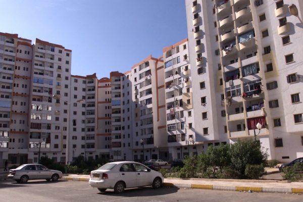 التنازل على السكنات العمومية الإيجارية للمواطنين