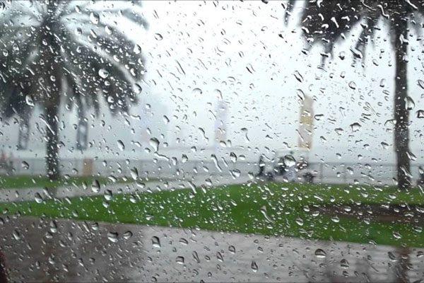 كميات الأمطار ستتعدى الـ 40 مل محليا