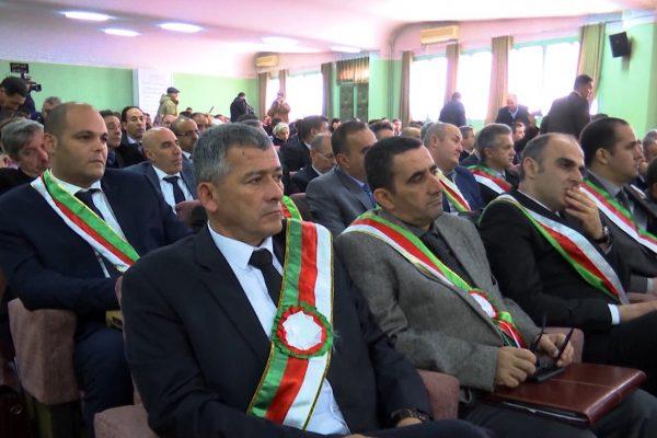 العاصمة: خلق ثروة مالية.. رهان المترشحين لمحليات 2017