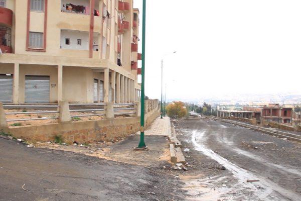 المدية: البرواقية.. قطب حضاري بمواصفات قرية