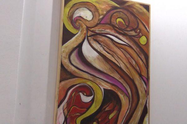 رواق الفنون التشكيلية تحتضن ألوان الطيف خنشلة