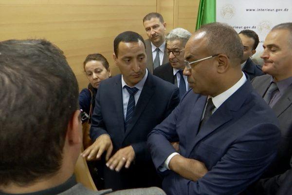 بدوي: البلديات لن تتخلى عن أعوان الحالة المدنية