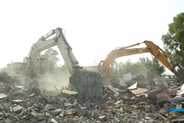 """العاصمة: 400 هكتار من أراضي عمليات الترحيل وجهت لمشاريع """"عدل"""""""