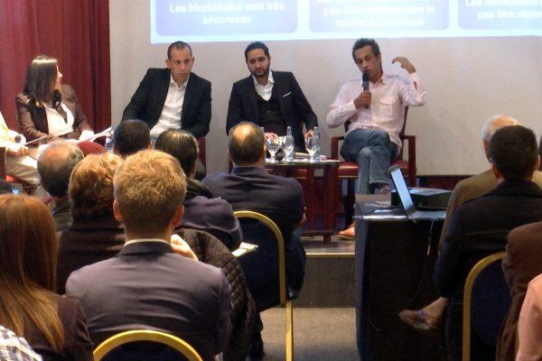 Quelle place pour les « Blockchains » en Algérie ?