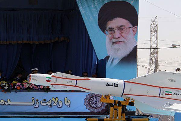 إيران تحذر أوروبا في حالة شعورها بأي تهديد