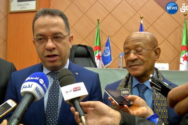 زمالي يطمئن الجزائريين: الدولة ستواصل دعمها للمرضى من خلال منحهم أدوية بالمجان وتعويضهم
