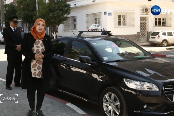 روبورتاجات: الطاكسي في العاصمة.. الرحلة الشاقة