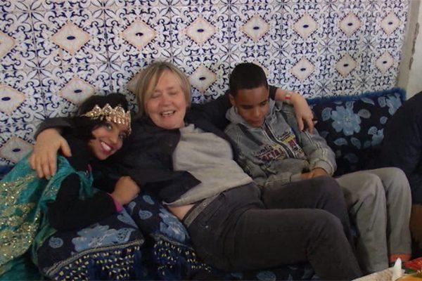 Bechar: une action de solidarité au profit des enfants non-voyants