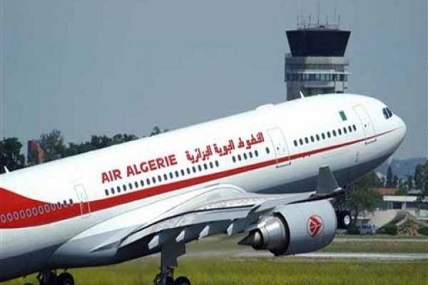 الخطوط الجوية الجزائرية توضح