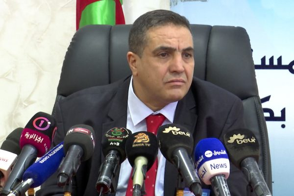 بلعيد يحذر من انفجار الجبهة الاجتماعية ويؤكد أنه ليس لجنة مساندة