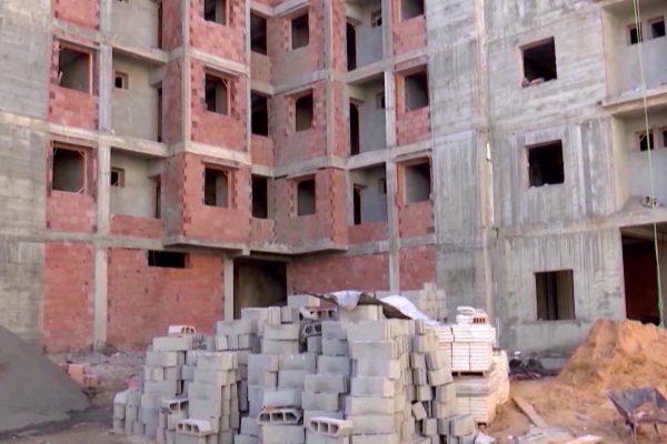 AADL: 20 wilaya en retard dans la réalisation des projets