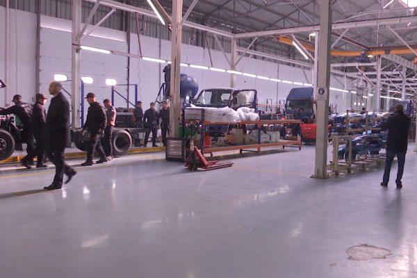 Global Motors Industries signe un accord de partenariat avec Hyundai Motors Company
