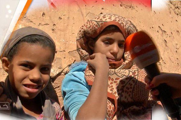 """""""خط أحمر"""" في الجنوب الجزائري ومعاناة سكانه في قلب اهتمام البرنامج"""