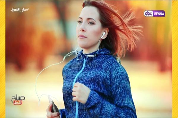 أضرار الماكياج على البشرة أثناء ممارسة الرياضة