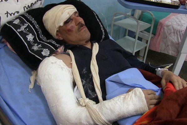 قسنطينة : إصابة شرطي في حادث مرور خطير بسبب أنصار الموك