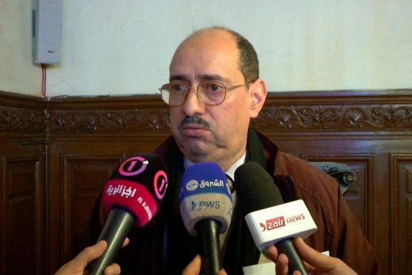 الجزائر تسعى لوقف استيراد القمح أفاق 2020