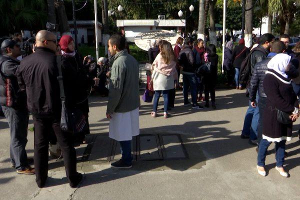 الأطباء المقيمون: الإضراب مستمر إلى غاية تلبية جميع المطالب