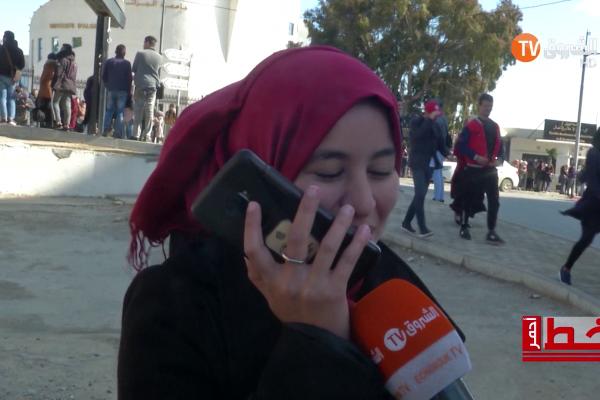 فتاة جزائرية اتصلت بوالدها على المباشر لتخبره أنها تحبّه.. فتفاجأت بردّه عليها…