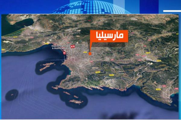 مقتل رعيتين جزائريتين في عملية إجرامية بمارسيليا