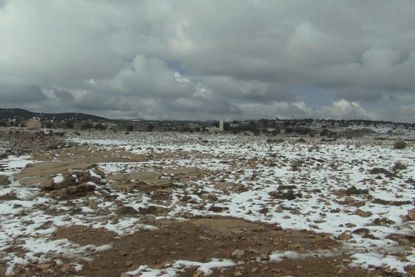 تلمسان: قرية أولاد واد الفل  رمز للمعاناة وسط طبيعة قاسية