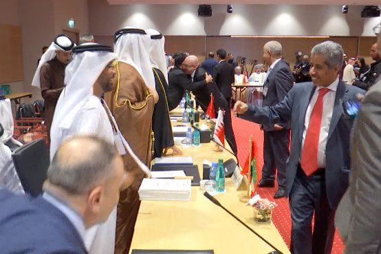 الجزائر تستنفر وزراء الداخلية العرب لتفكيك ألغام الجماعات الارهابية والمهاجرين غير الشرعيين