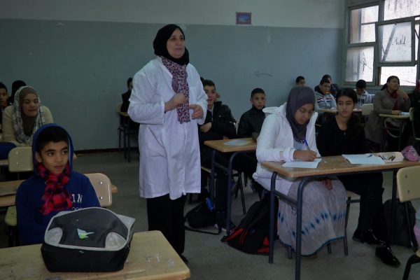 المرأة الجزائرية … الأولى عربيا والـ 26 دوليا في صناعة القرار