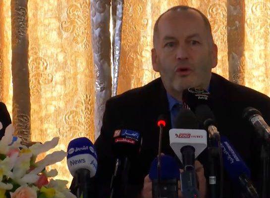 صندوق النقد الدولي يحذر الجزائر من مخاطر طبع النقود
