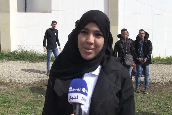 عيد المرأة … بعيون الجزائريات