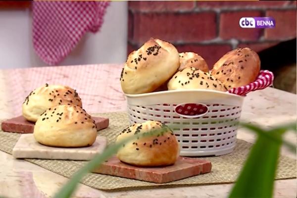 كوشة: خبز البيقل