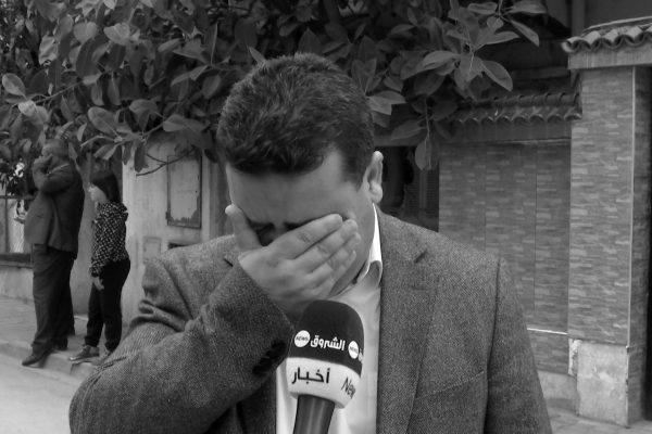 الاعتداءات تطال الاميار… ضرب وتحطيم اسنان مير سيدي موسى بالعاصمة
