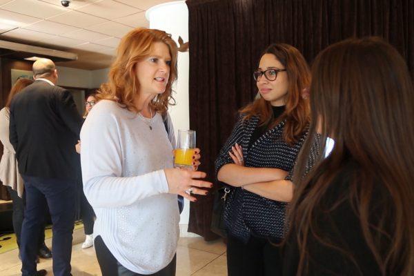أناداركو تواصل شراكتها مع مجمع الشروق الاعلامي وبرنامج جديد لدعم الشباب