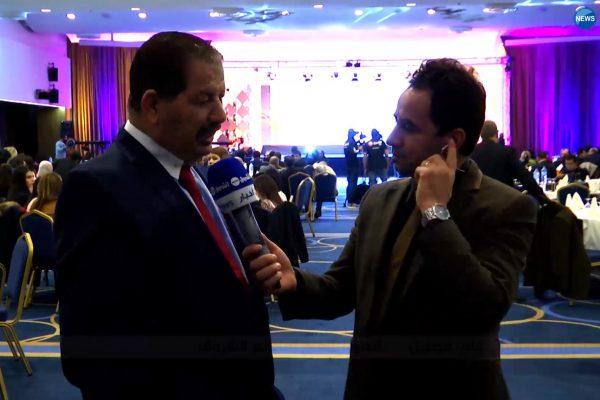 """الرئيس المدير العام لمجمع الشروق علي فضيل:""""سنركز على الإحترافية والمهنية وأخلاقيات المهنة"""""""