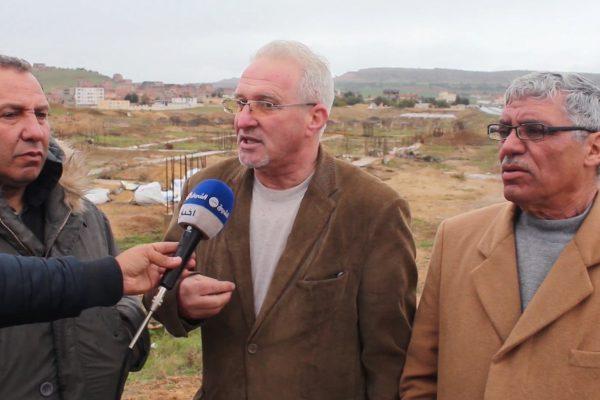 ضحايا الوعد الصادق يطالبون بأراضيهم المعروضة للبيع بالمزاد