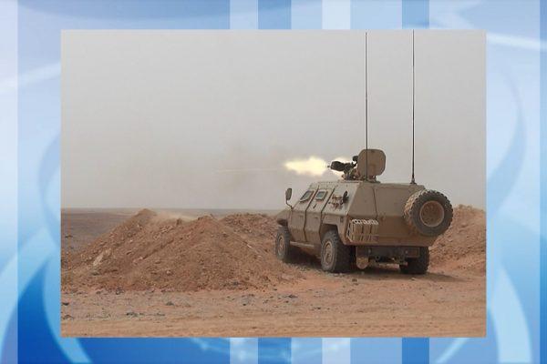الجزائر تدعم منظوماتها الدفاعية بأحدث الرادارات الروسية